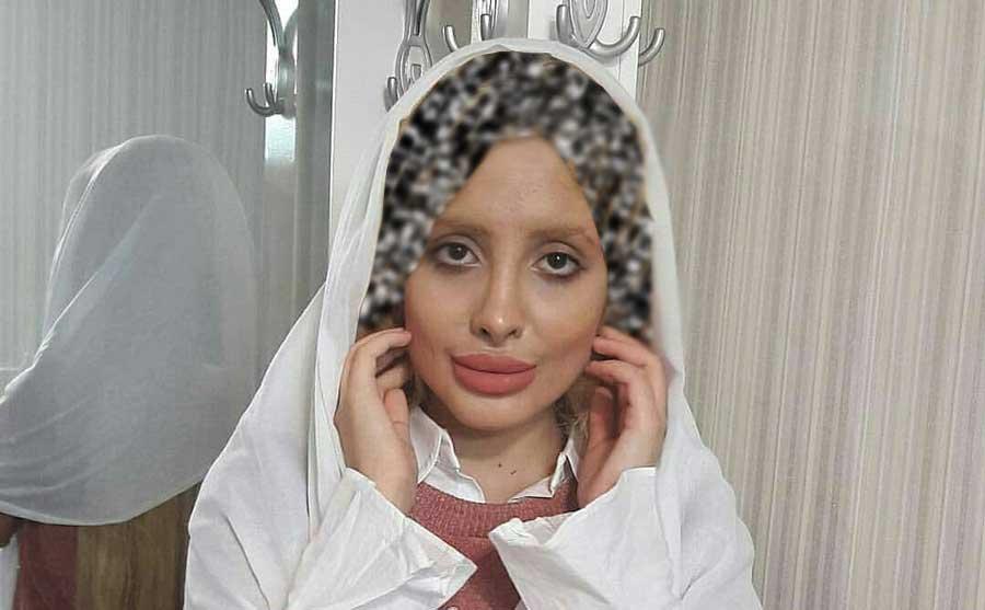 مصاحبه با سحر تبر