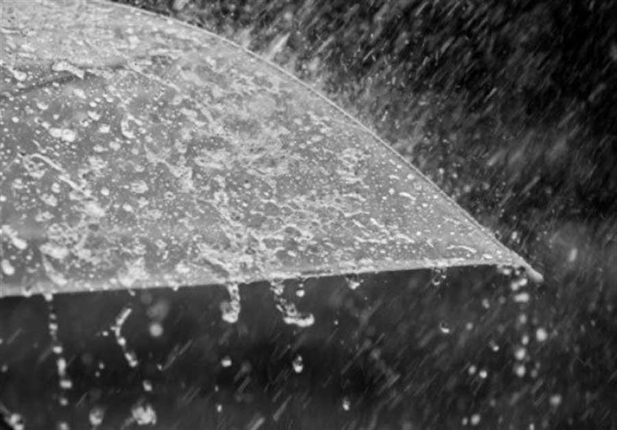 پربارش ترین و کم بارش ترین شهرها تا کنون کدامند ؟
