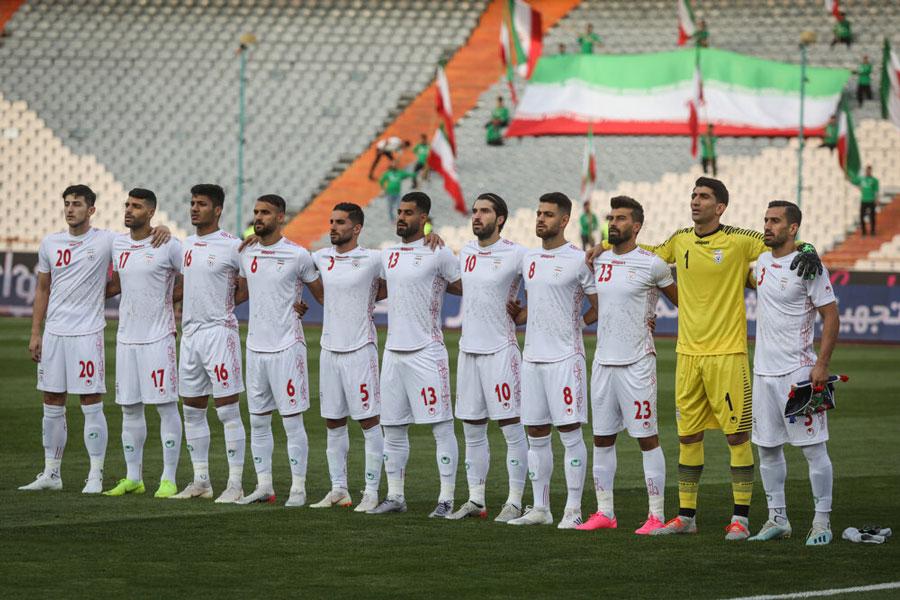 اعلام لیست جدید تیم ملی فوتبال با چند تغییر بزرگ