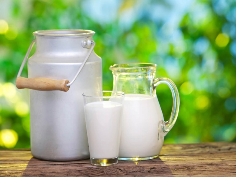 نکات مهم و اساسی درباره شیر کم چرب و پرچرب