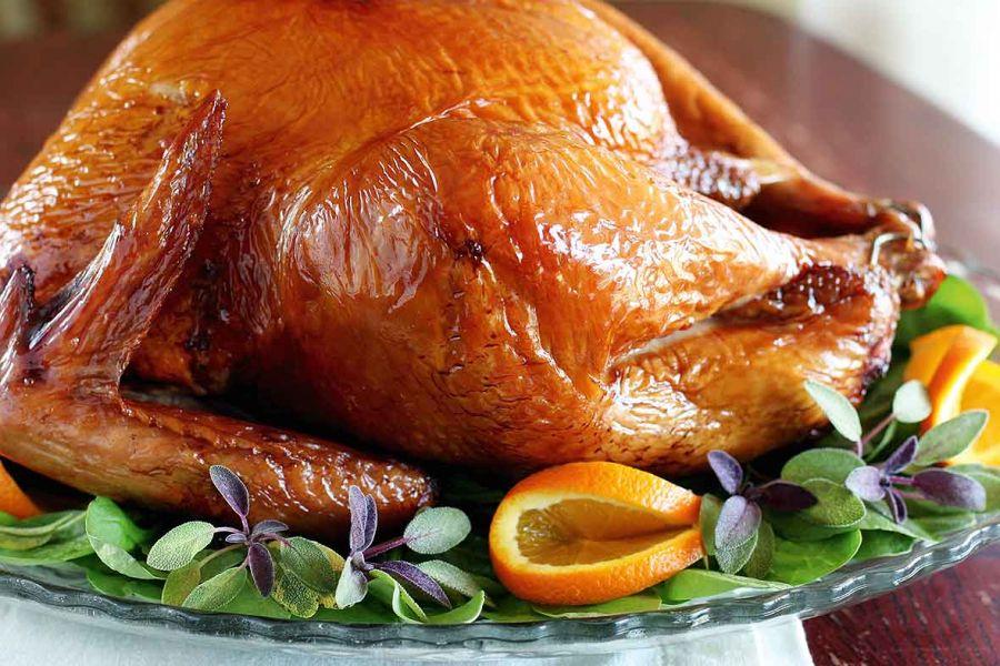 آیا میدانید گوشت مرغ بهتر است یا گوشت بوقلمون؟