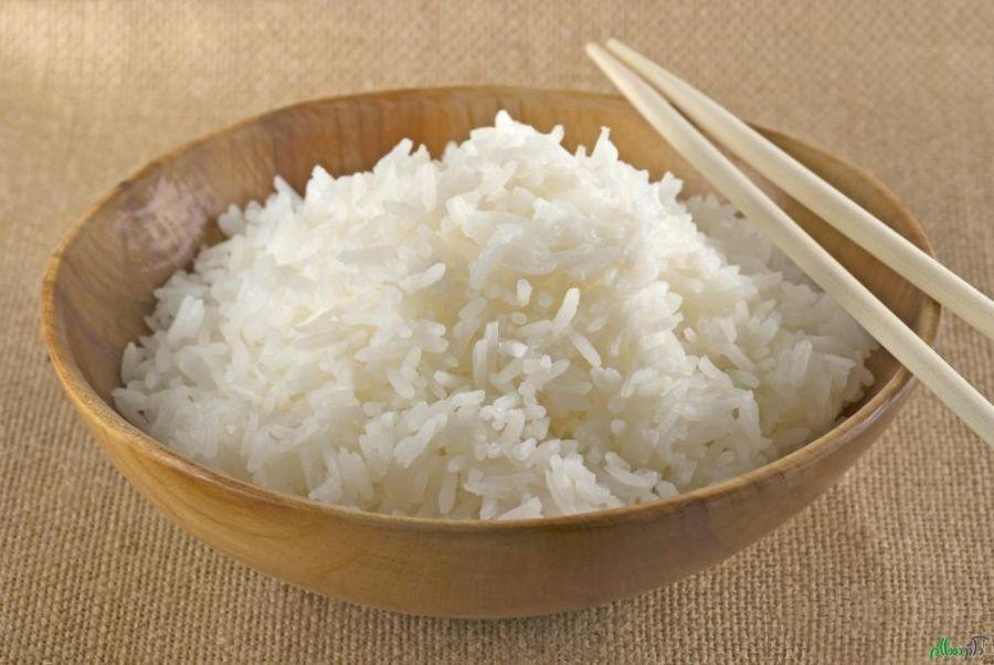 چرا نباید «برنج پخته شده مانده»را مصرف کرد
