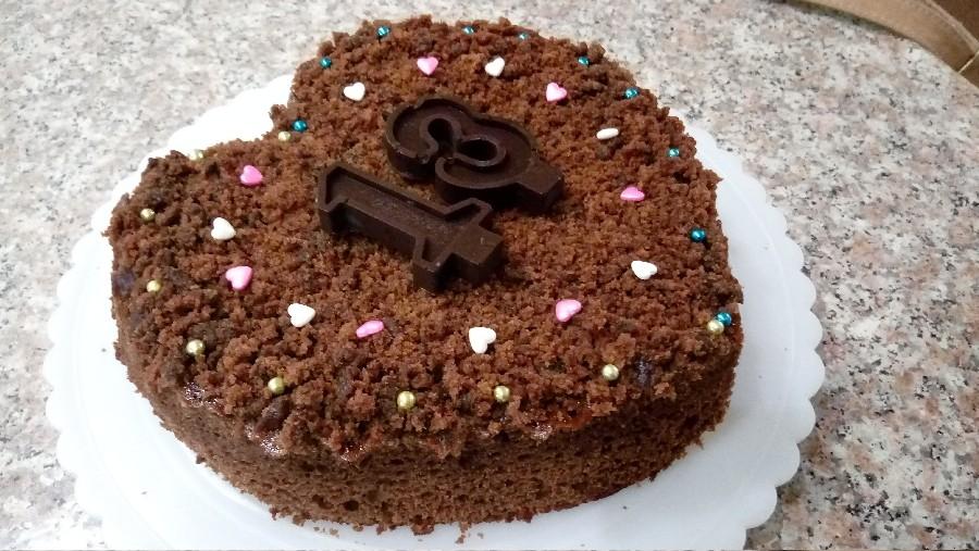 طرز تهیه کیک شکلاتی بی بی با طعم فوق العاده عالی