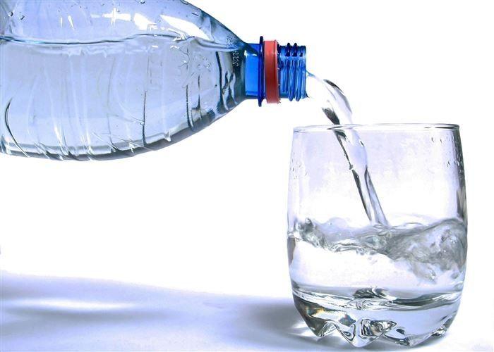معجزه نوشیدن یک لیوان آب ولرم
