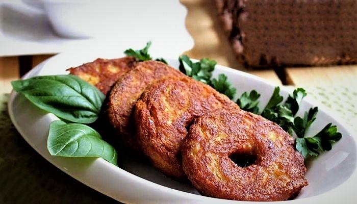 طرز تهیه شامی بلغور مقوی و خوشمزه
