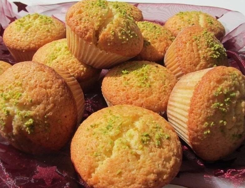 آموزش طرز تهیه کیک یزدی و اصول پخت کیک یزدی