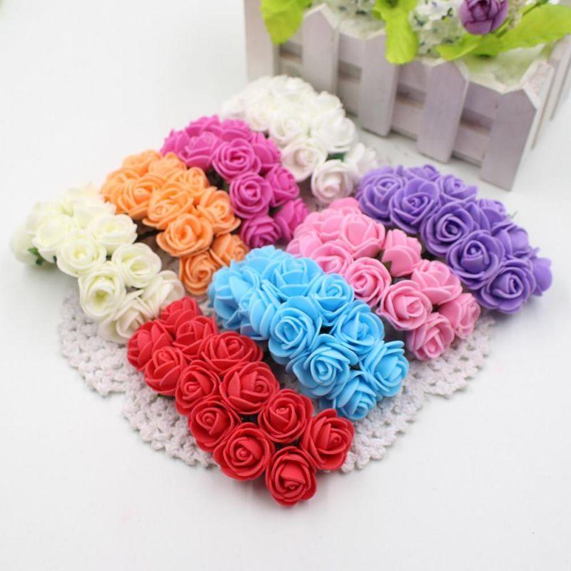 آموزش ساخت گل رز و گل لیلیوم