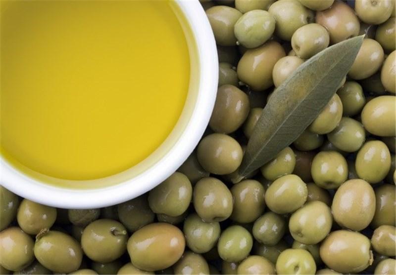 ارزش غذایی و درمانی زیتون