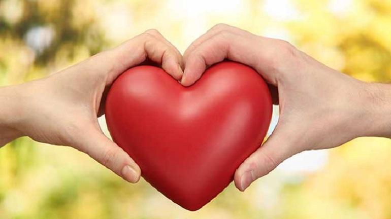 مطمئنترین دعا جهت افزایش محبت در زندگی