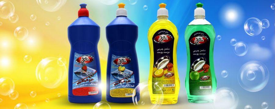 ۸ کاربرد بی نظیر مایع ظرفشویی در خانه