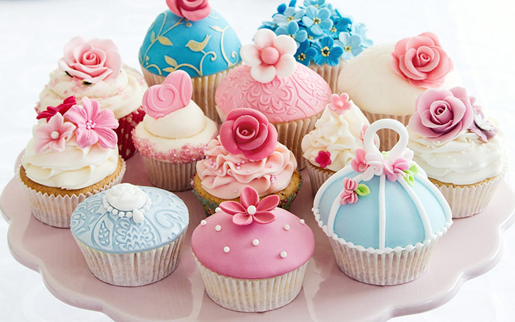 رازهای نگهداری از کیک و شیرینی