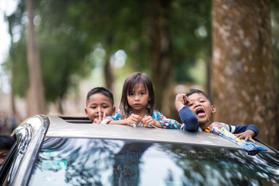 سانروف خطری در کمین کودکان
