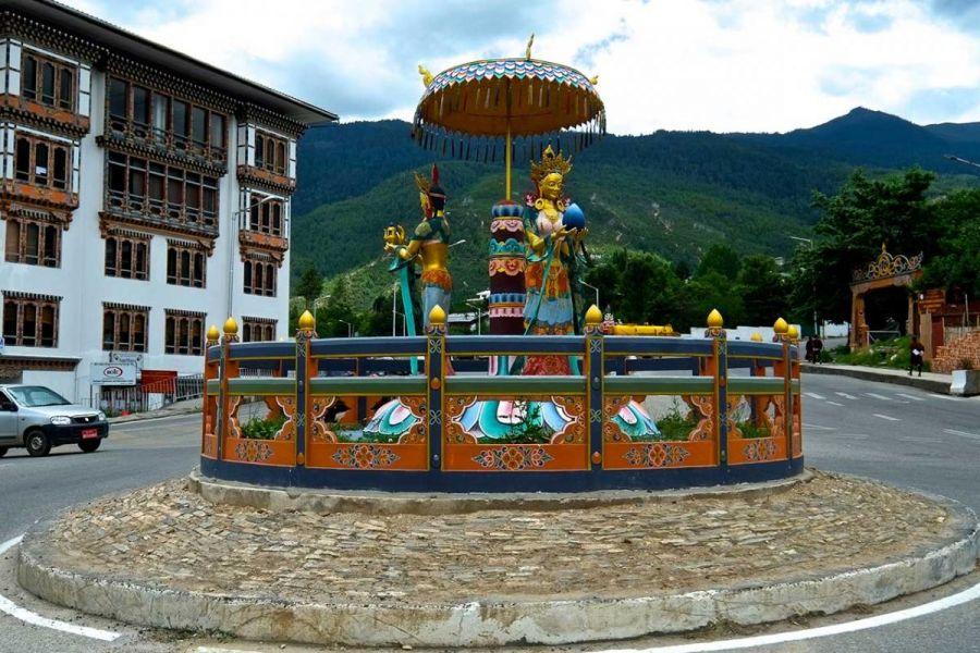 بوتان، کشور خوشبختترین مردم دنیا