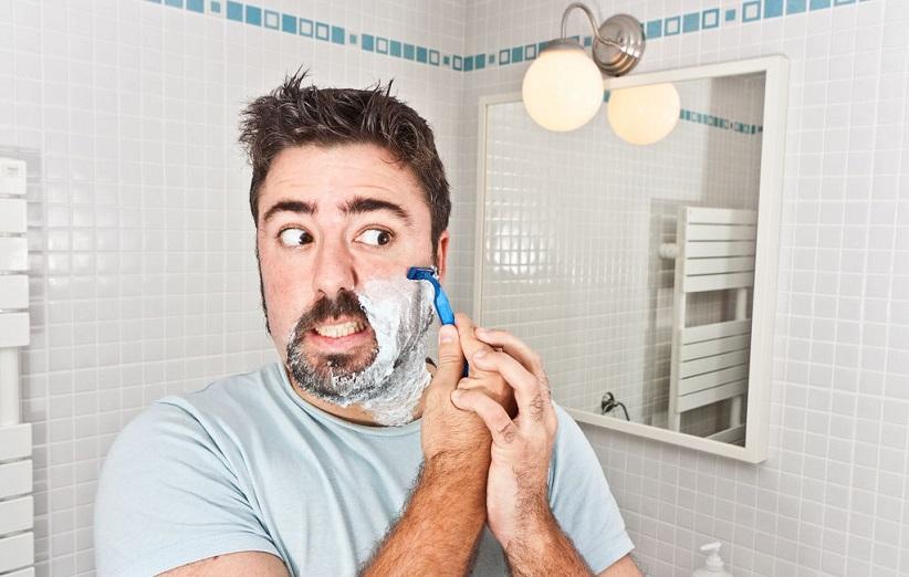 قرآن کریم و تراشیدن ریش