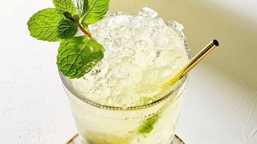 آشنایی با روش تهیه نوشیدنی نعنا