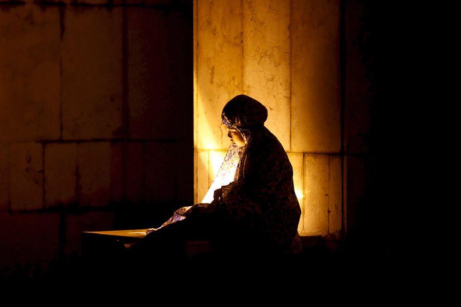 دعا برای اتمام کار و آسان شدن امور