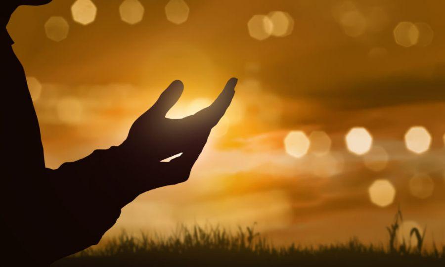 قبل و هنگام خواب این دعاها را بخوانید