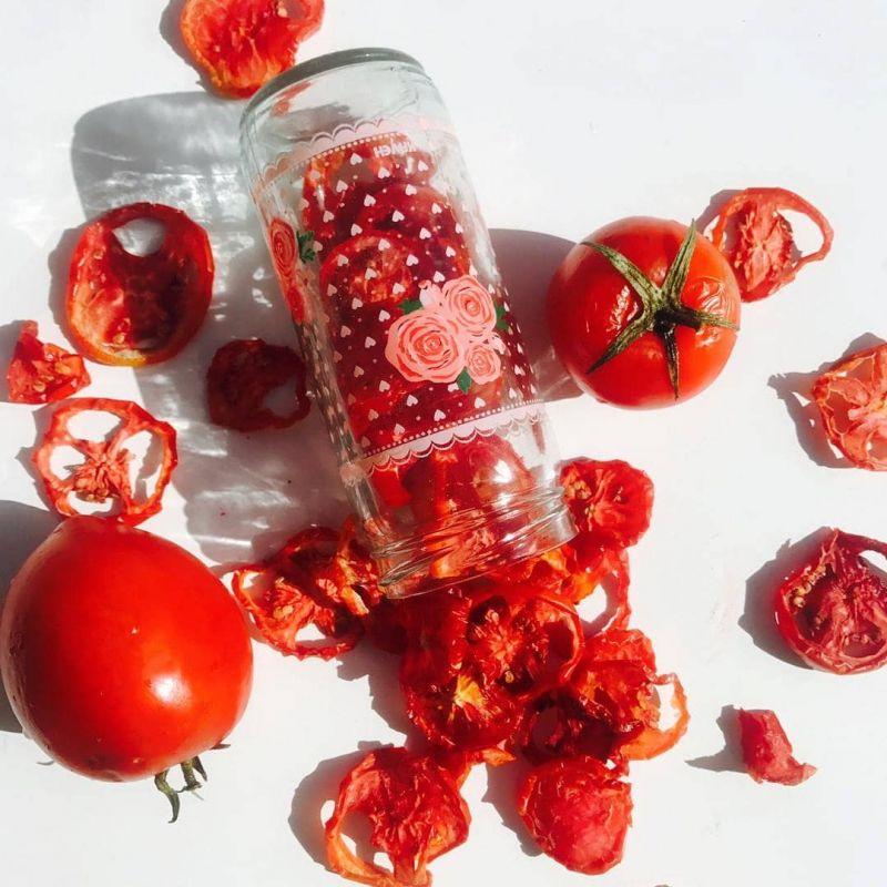 فواید باورنکردنی گوجه فرنگی خشک شده
