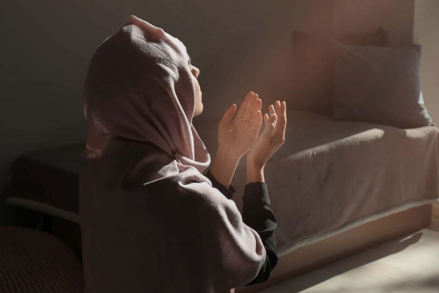 دعا و فضیلت شب آخر ماه رمضان