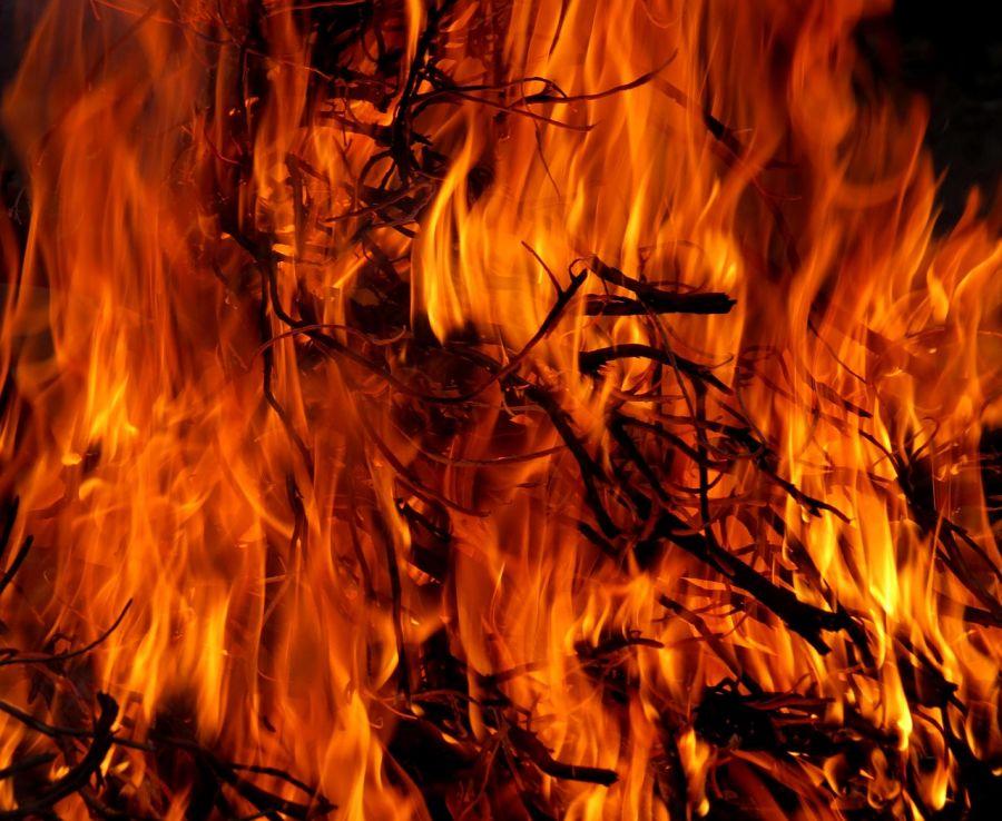 ذکری که حفظ کننده ی شما از آتش جهنم میباشد