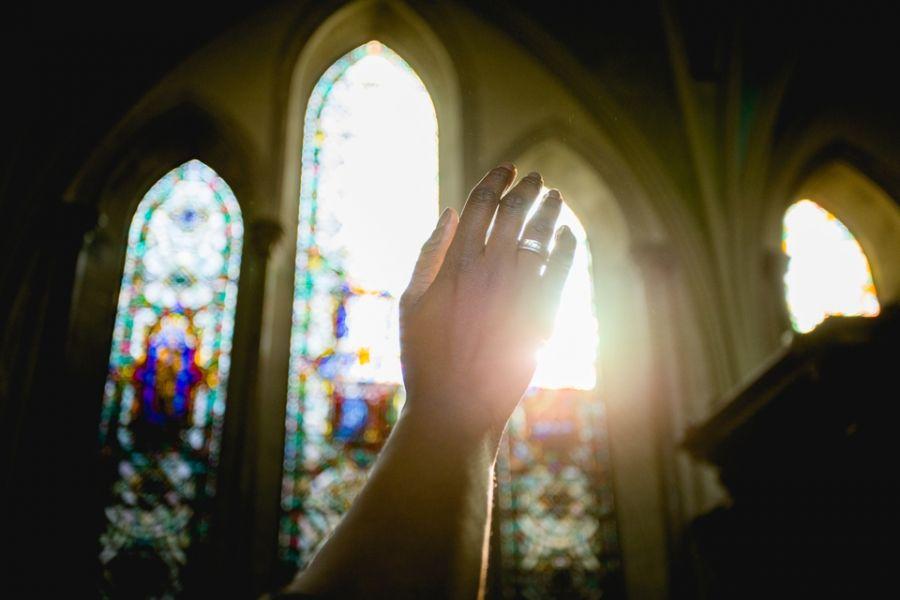 دعای نور جهت رفع تب