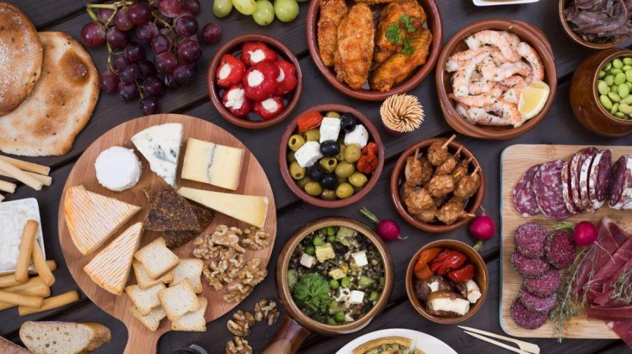 10 غذای اسپانیایی با طعمی بی نظیر و به یاد ماندنی