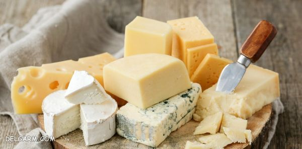 آموزش تهیه ۶ مدل پنیر خوشمزه و سالم خانگی + عکس
