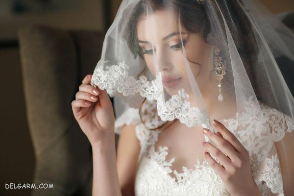 ۱۱ نکته برای نگهداری لباس عروس + نحوه شستن لباس عروس در منزل