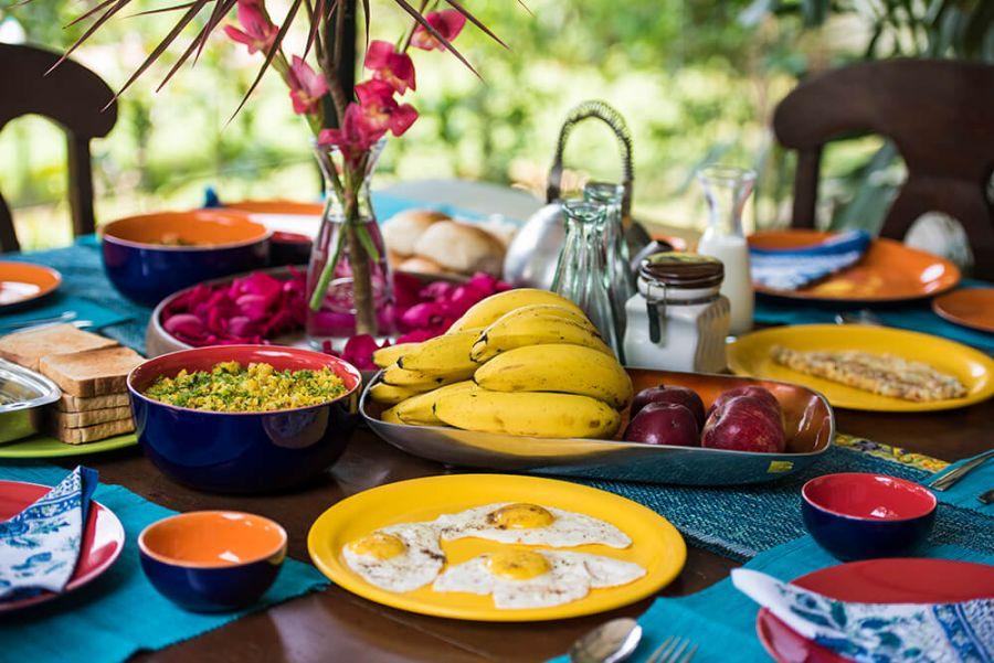 چند صبحانه خوشمزه برای لذت در کنار خانواده
