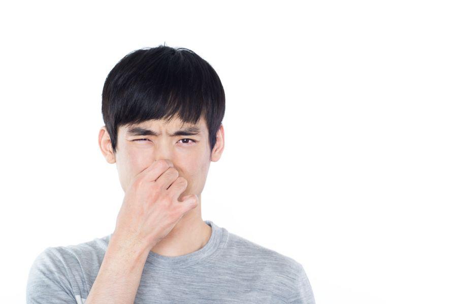 خلاصی از بوی بد فاضلاب خانگی