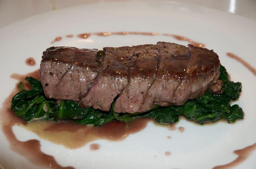 انواع غذا با گوشت شترمرغ