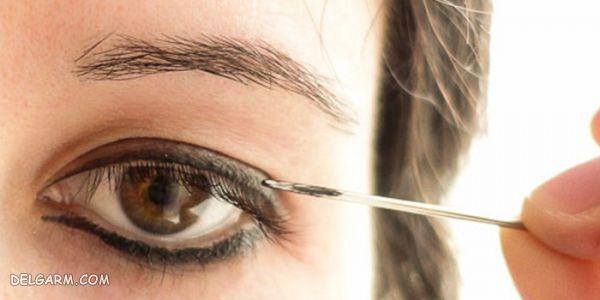 آشنایی با نحوه صحیح سرمه کشیدن و فواید سرمه برای چشم