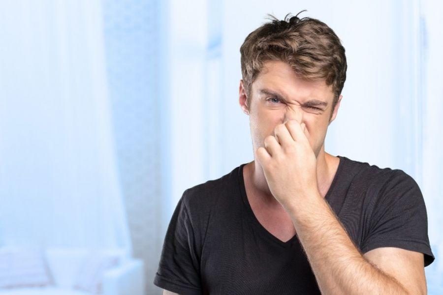 راه های مناسب برای از بین بردن بوی بد آکواریوم