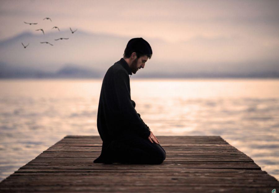 """دانلود کلیپ """"آموزش کامل نماز"""" مغرب و عشاء"""