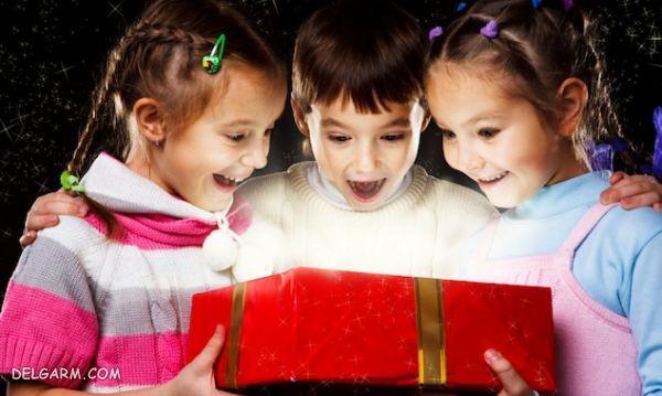 ۱۹ کادوی مناسب و دوست داشتنی برای جشن تولد ۱ سالگی