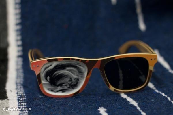 ۳ راهکار مناسب برای رفع خط و خش و لک شیشه عینک
