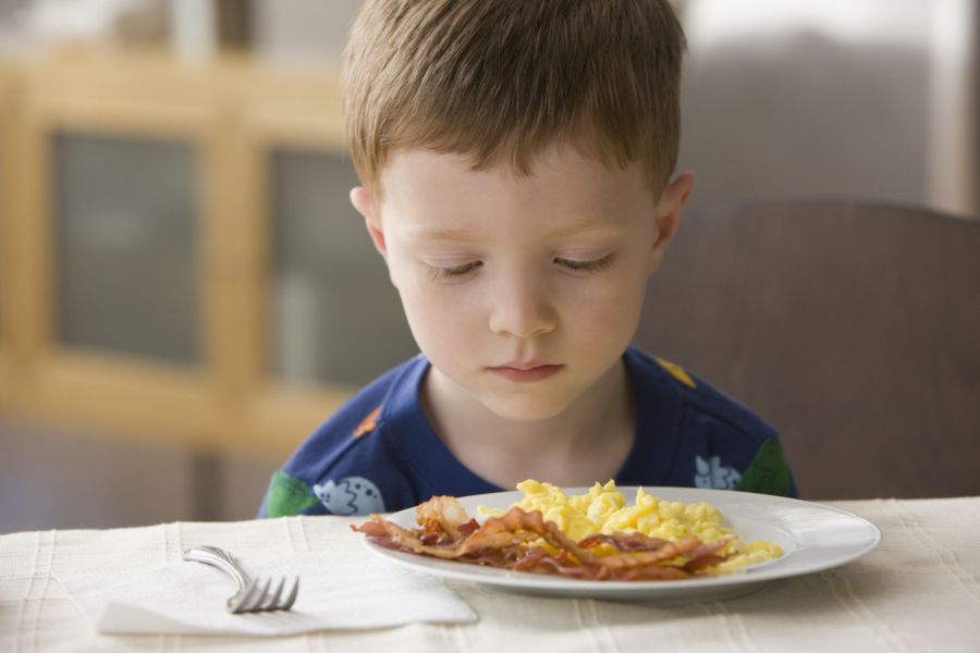 چطور غذایی درست کنیم که بچه ها دوست داشته باشند