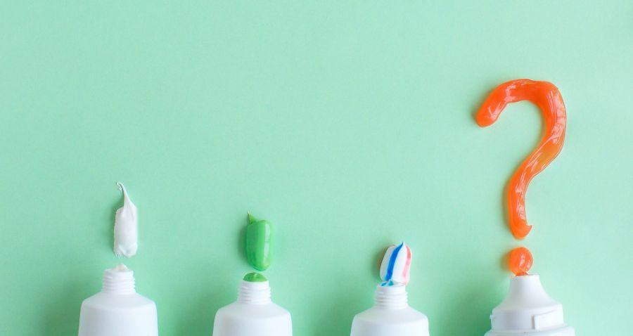 چگونه دندان هایمان را سفید کنیم