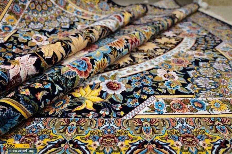 نکاتی مفید برای خرید فرش دستباف