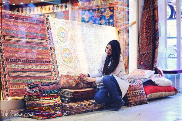 ۱۱ نکته طلایی برای خرید فرش دستباف