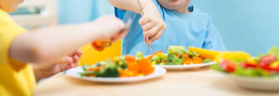 معرفی 8 ماده غذایی غنی از روی برای کودکان