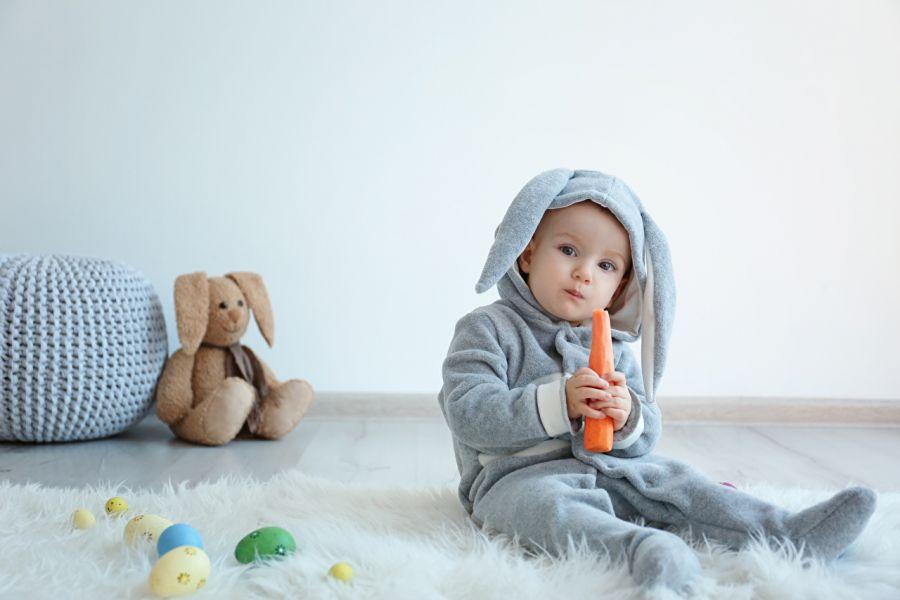 دستورالعمل های جذاب غذایی برای کودکان با هویج