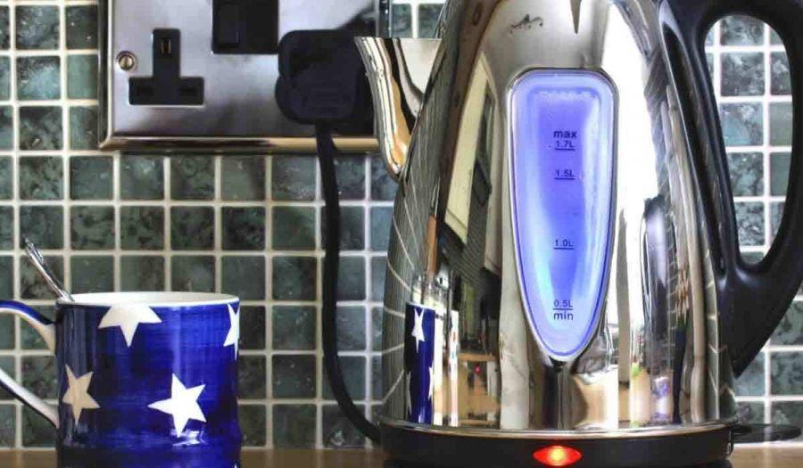 روش های رسوب زدایی کتری و چای ساز چگونه است؟