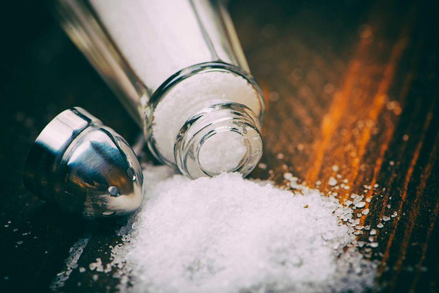 با کاربردهای عجیب و جالب نمک خوراکی آشنا شوید!
