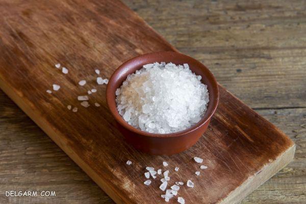 ۱۷ کاربرد جالب نمک خوراکی در زندگی