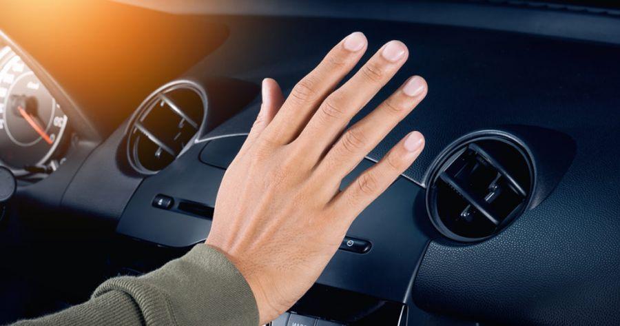 نکاتی ساده و کوتاه برای استفاده مناسب از کولر خودرو
