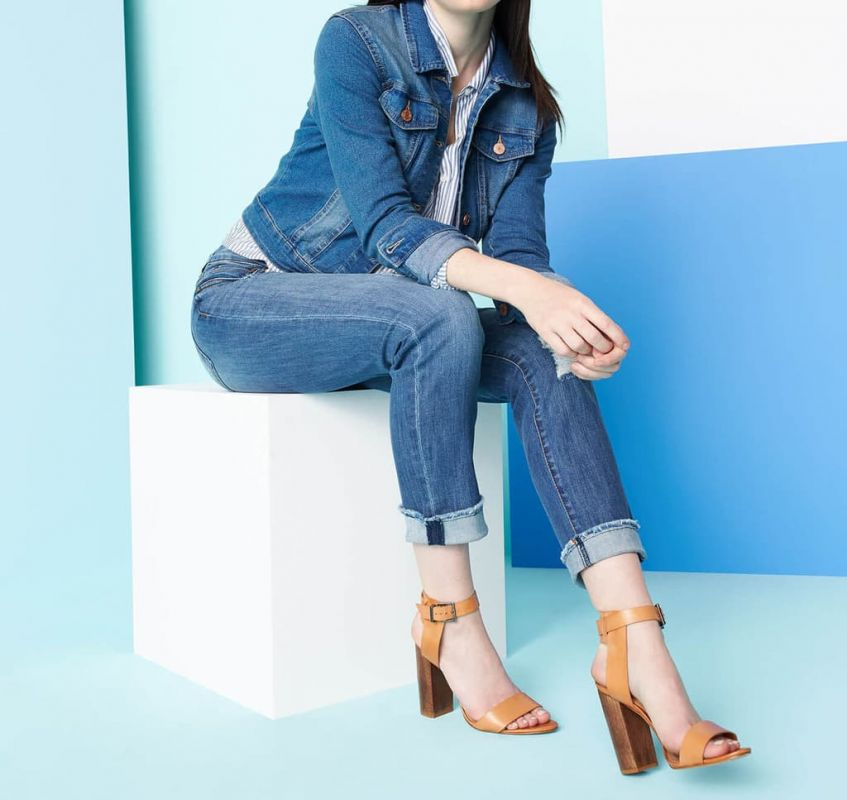 روشی طلایی جهت رنگ کردن لباس و شلوار جین در خانه + روش های تثبیت رنگ جین
