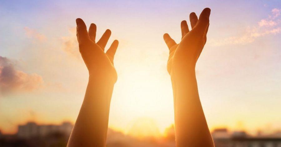 بهترین دعاها برای آرامش اعصاب و روان