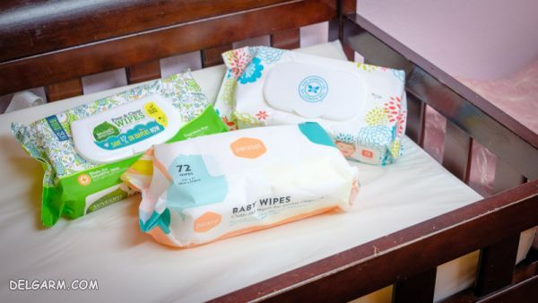۱۴ کاربرد شگفت انگیز استفاده از دستمال مرطوب در زندگی