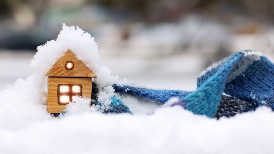 روش های عملی برای حفظ گرمای خانه در فصل سرما